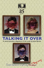 Talking It Over - Lifeline Theatre in Chicago
